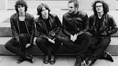 Catfish & the bottlemen interview